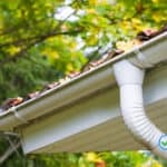 5 Problems Related To Gutters