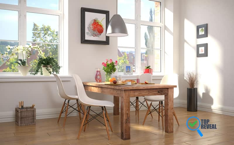 DIY Dining Room Projects