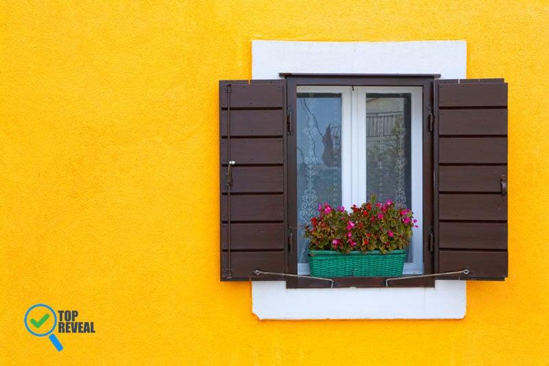 DIY Window Box Ideas