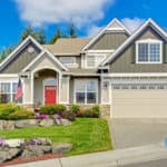 Home exterior facelift for a fresh look