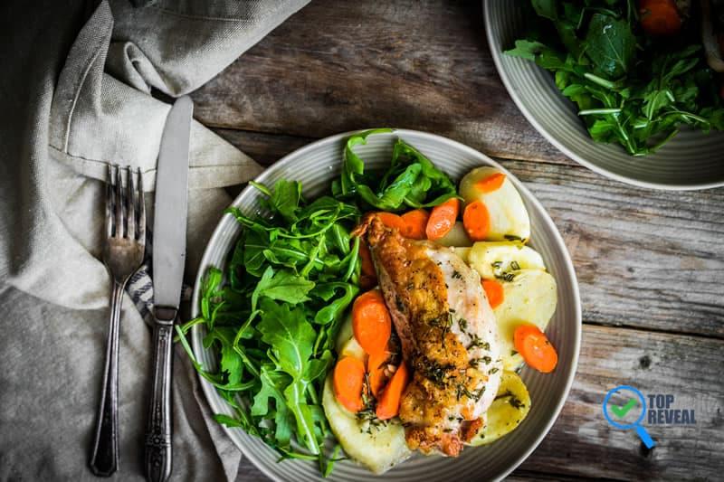 Low FODMAP Dinner Recipe Ideas