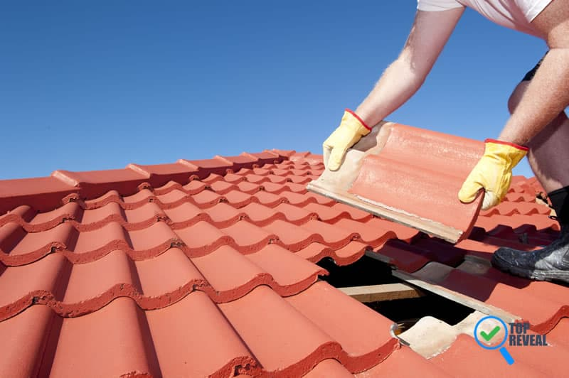 Finding the Best Roofing Contractors