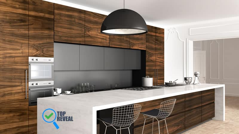 How to Find the Right Quartz Countertop Color
