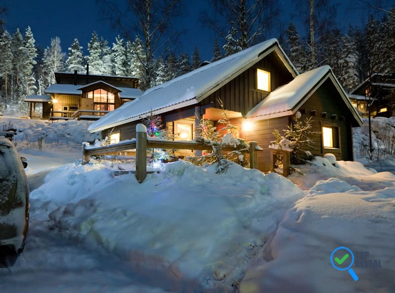 How to Protect your Home During Winter