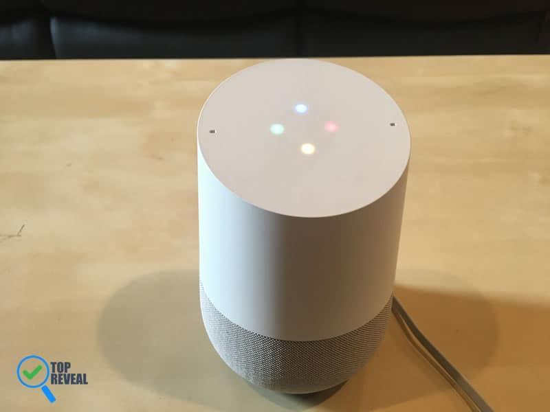 Amazon Echo vs Google Home Comparsion