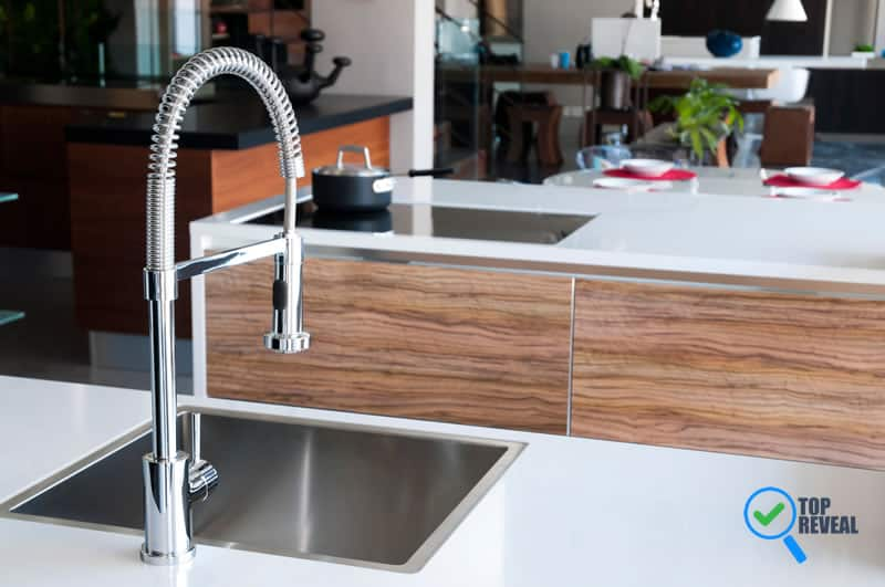 What To Look For In A New Kitchen Faucet