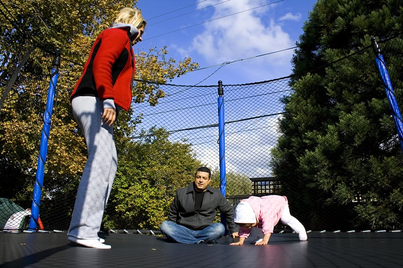 All You Need To Know About Trampolines