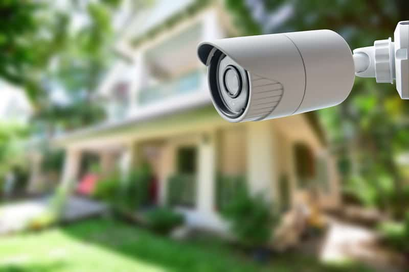 Are Home Security Cameras Worth it