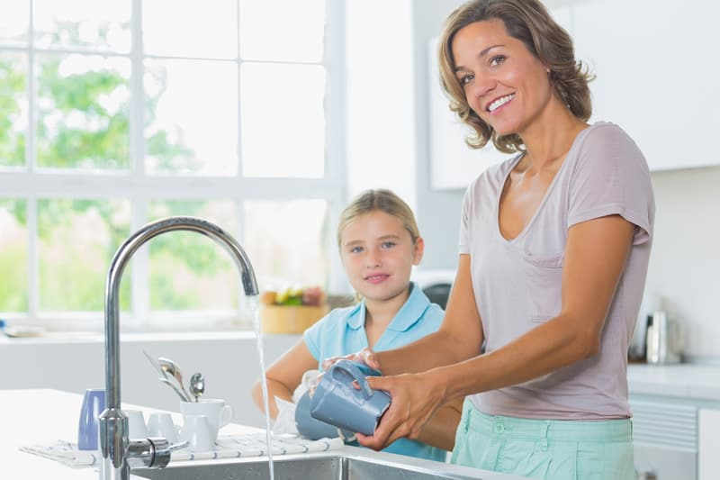 Why Get Water Filtration Systems in your Home