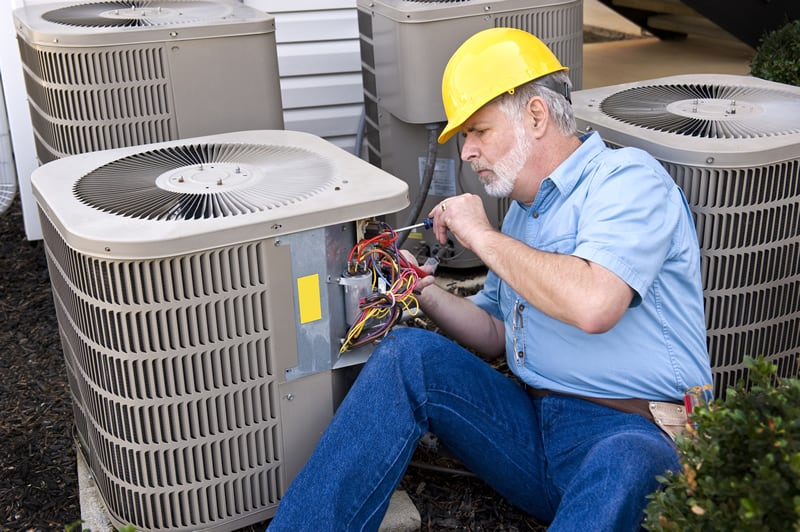 Air Conditioning Repair in Hollywood