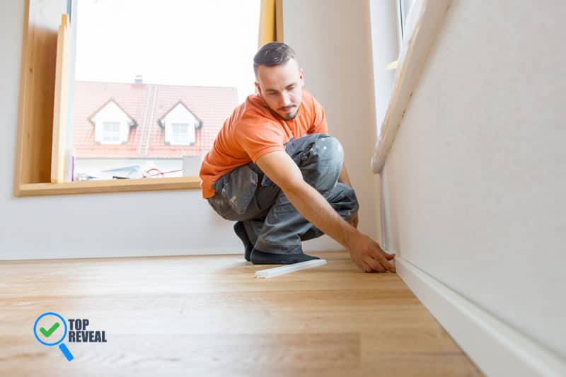 The Ins and Outs of Skirting Boards