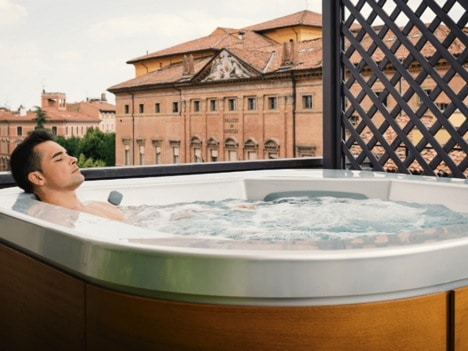 Type of Filtration System in Hot Tubs