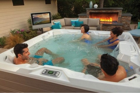 Which Type of Jet Do You Prefer in Hot Tub
