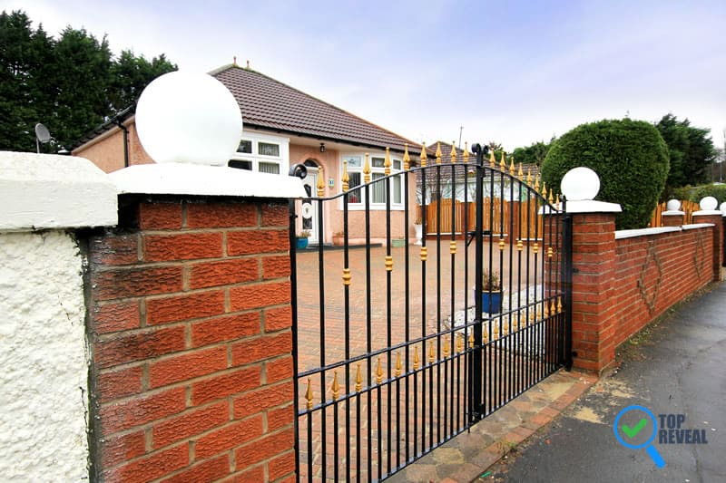 Why You Should Use A Norman Gate Company