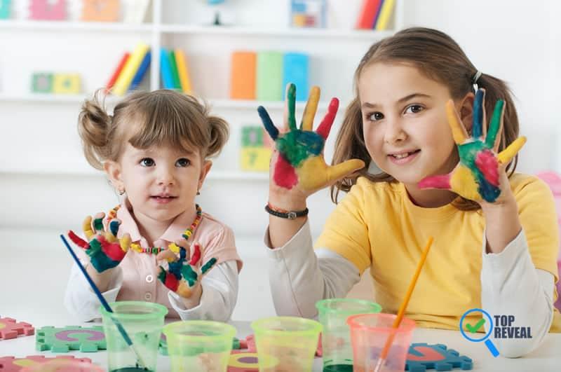 Delightful Summer Crafts For Kids