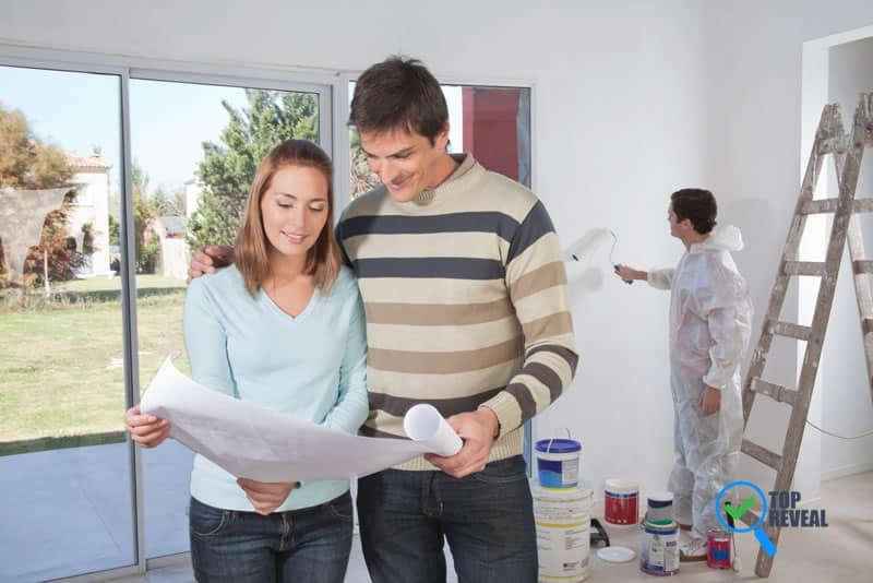 4 Ways Technologies Are Improving the Home Renovating Game