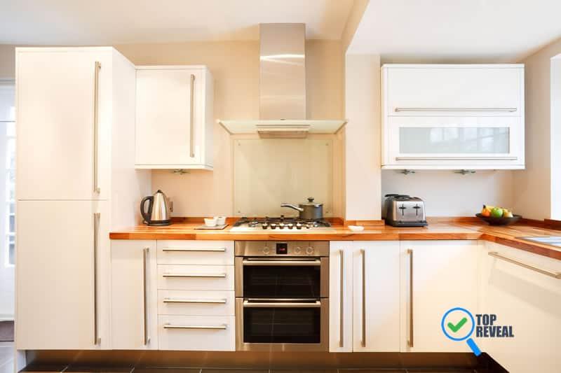Genius Ways To Organize Kitchen Cabinets