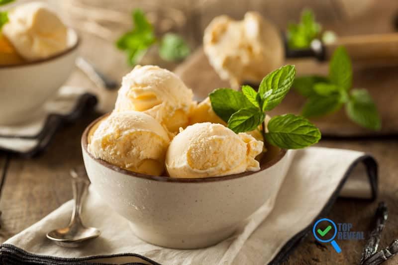 Yummy Homemade Ice Cream Recipes
