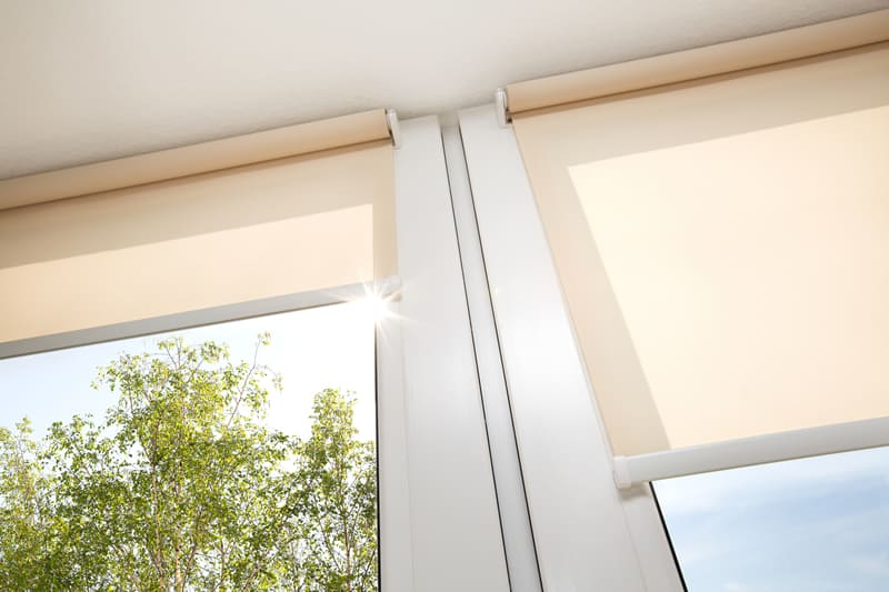 Types of Window Shades