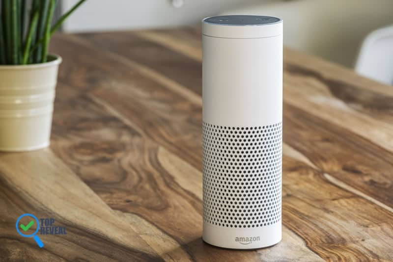 All About Amazon Echo