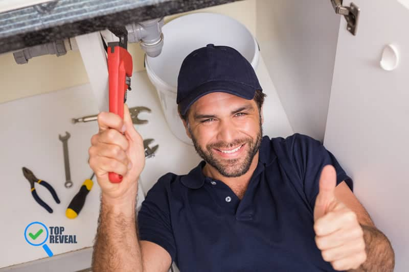 How to Find the Best Plumbers in Winchester