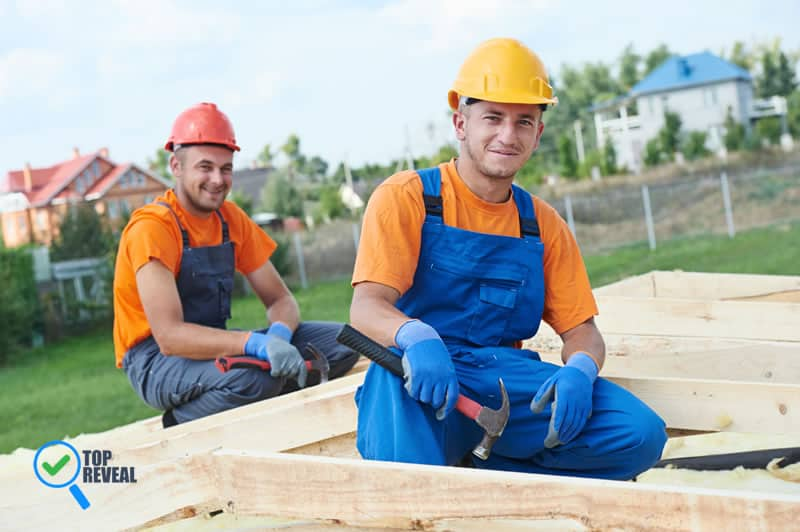 Qualities of the Best Roofers