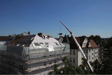 Stellar and Craftsmanship of Roofers