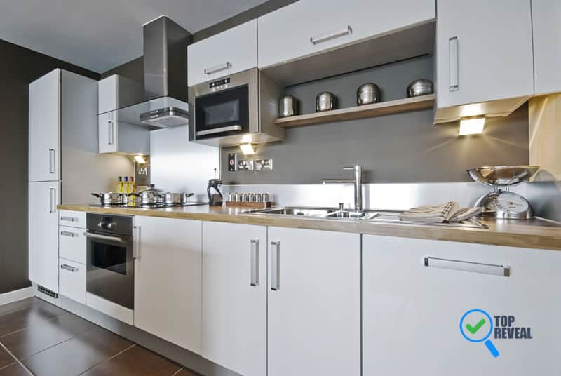 Factors to Consider When Looking for Modern Fitted Kitchens