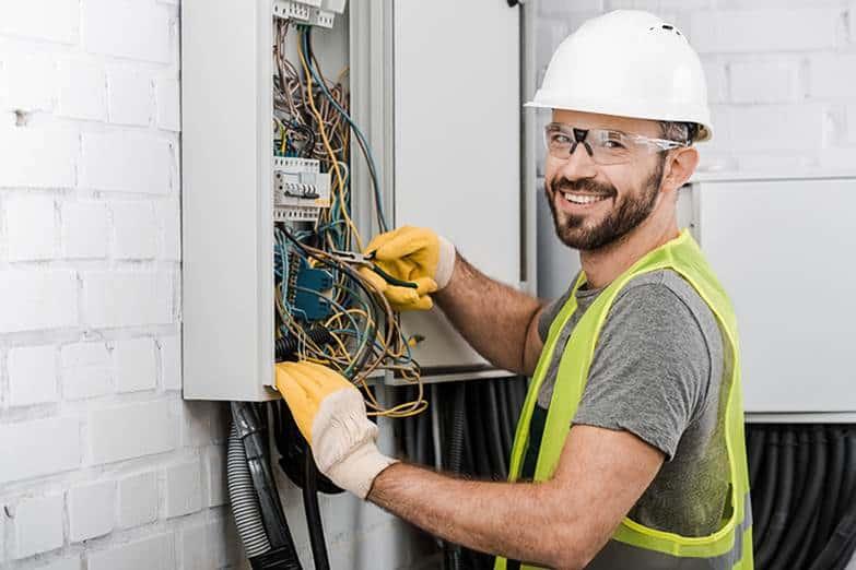 Hiring an Electrician In Wollongong