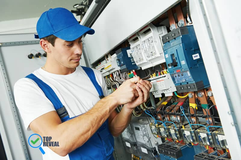 Electrician Sydney Inner West NSW - How Electricians Work