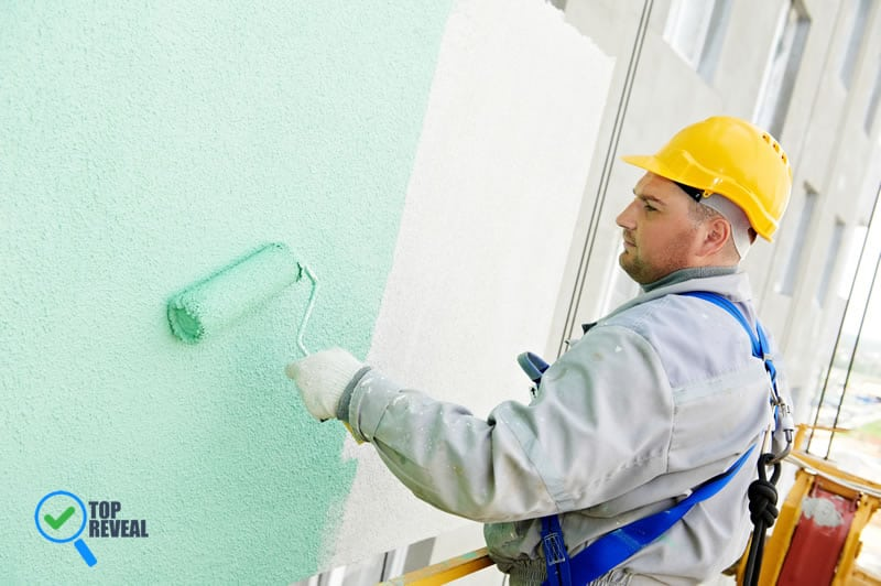 How to Choose the Best Painting Contractor