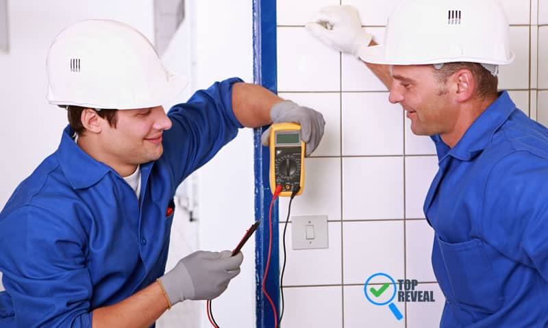 Important Traits of Successful Electricians
