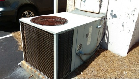 AC Is Not Blowing Cold Air