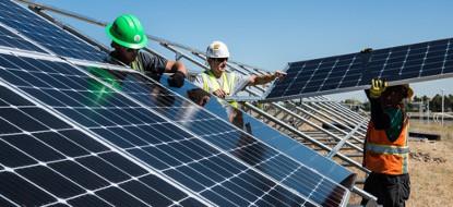 Advantages of Using Solar Panels in Darwin, Australia