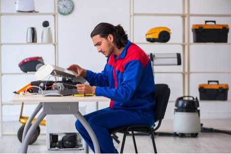 Heating and AC Repair Groveland MA - Troubleshooting Your HVACR Issues