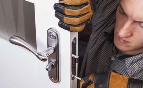 Emergency Locksmith in Chicago IL