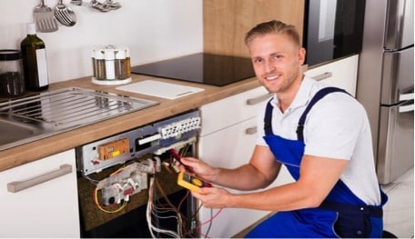Appliance Repair companies are very convenient