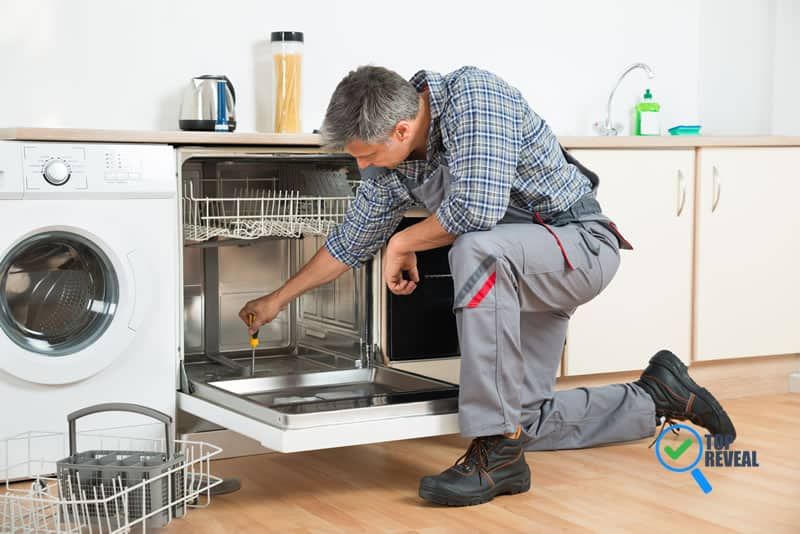 Benefits of Oven Cleaning and Appliance Repairs in New York NY