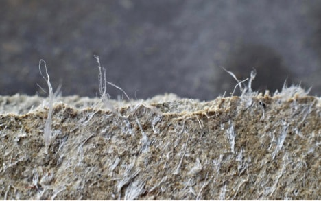 Common Sources of Asbestos in Older Homes