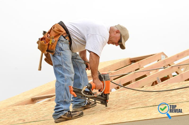 Homeowners Choose this Roofing Company in Raleigh