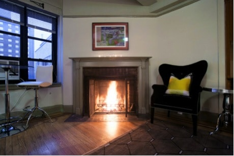 How to Handle Fireplaces in Living Room