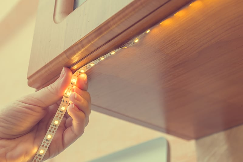 What should you know about LED strip lights
