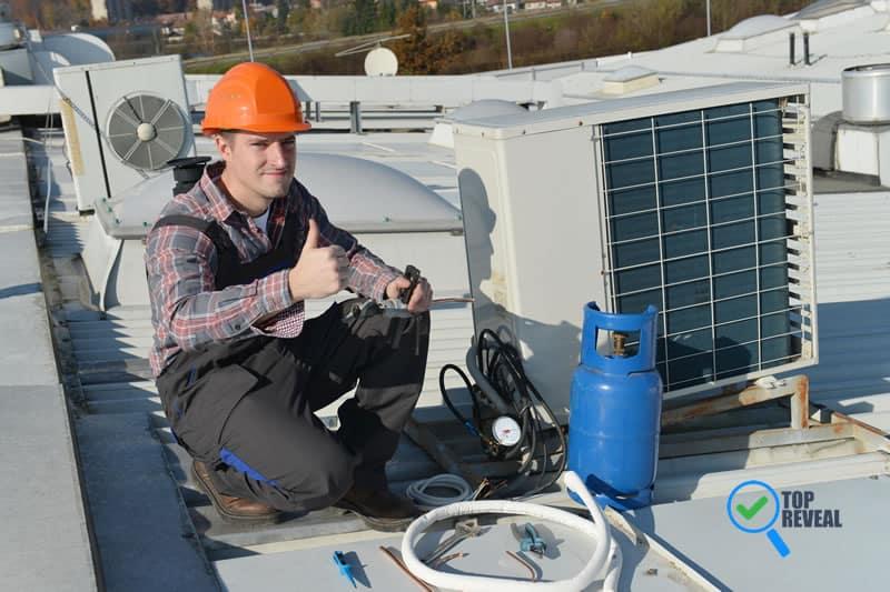 Heating Ventilating and Air Conditioning Repair Engineers in Hiawassee GA