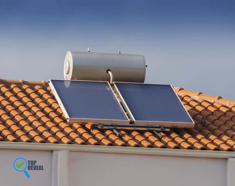 How to Find a Solar Water Heater Company