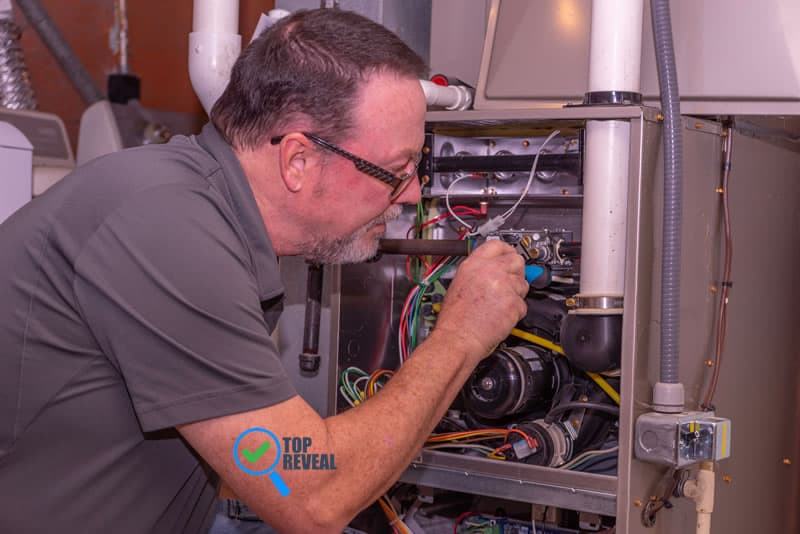Why Do You Need Furnace Repairs By Professionals