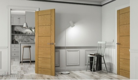 Why You Need to Have a Fire Door Installed