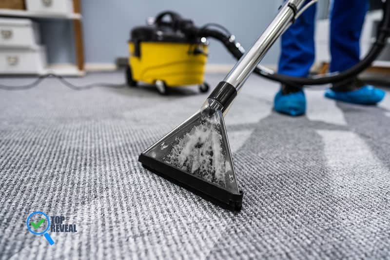 Why You Should Consider Rug Cleaning Services