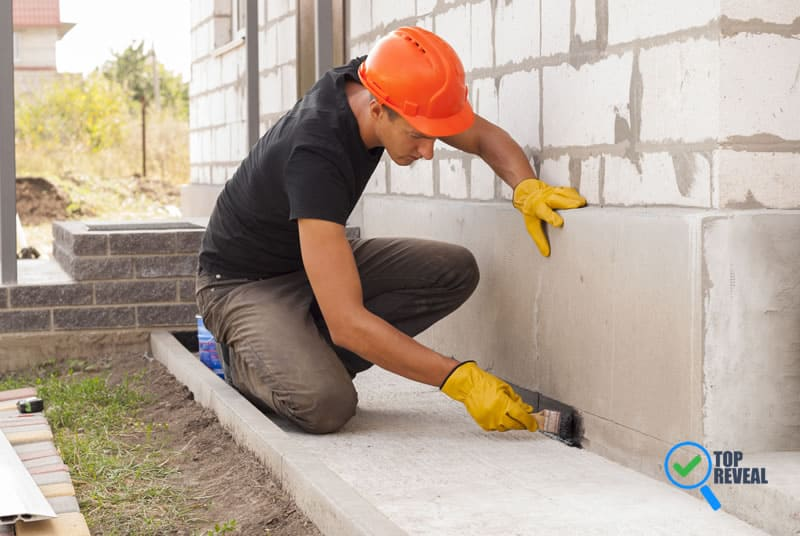 Factors to Consider When Waterproofing Your Home