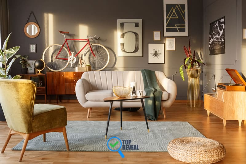 How to Add Retro Vibe to Your Home