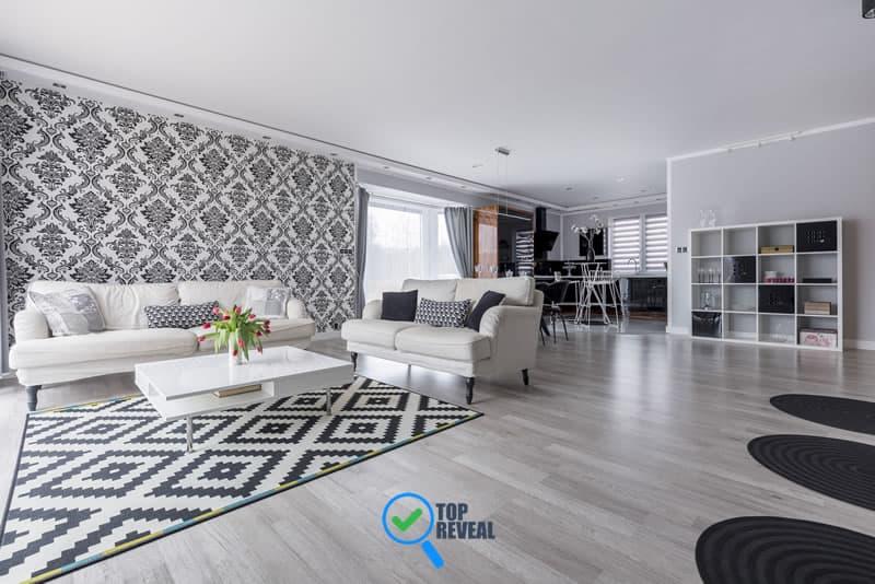 Use Peel and Stick Shiplap to Enhance Interior Design